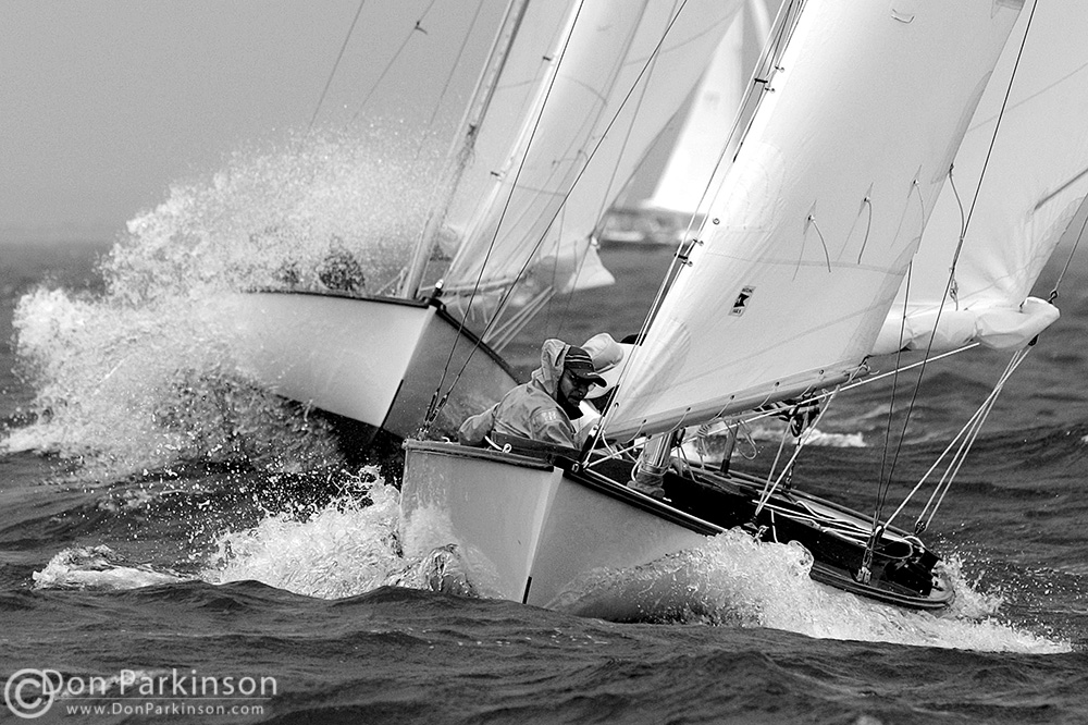 Stuart Knockabout Nationals 2013